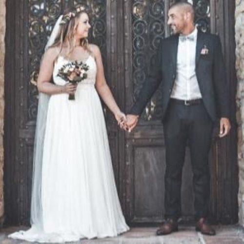Mariage de Cindy et Hadrien