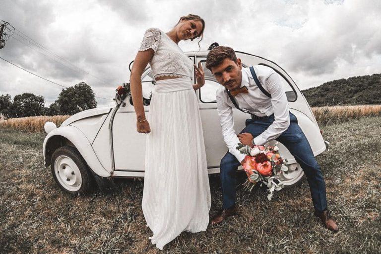 Mariage Manon et Arthur