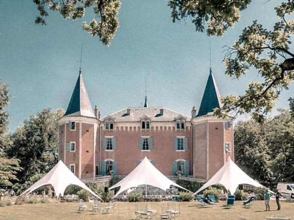 Château de Garrevaques