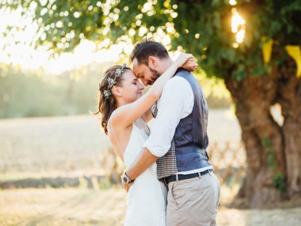Mariage de Myriam et Bastien