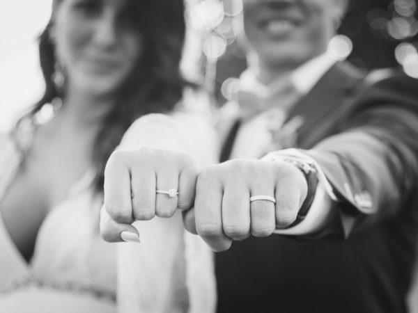 Mariage Inès et Mathieu