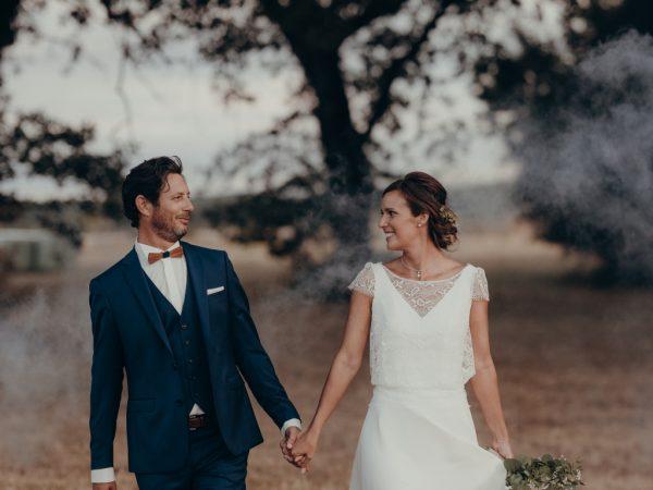 Mariage Stéphanie et Cédric