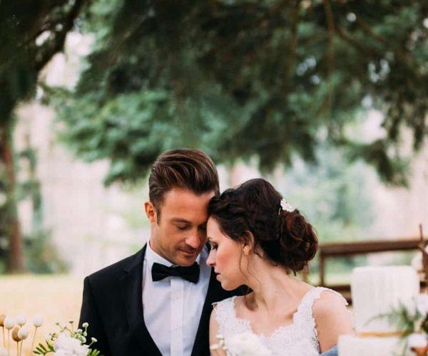 coordination de mariage