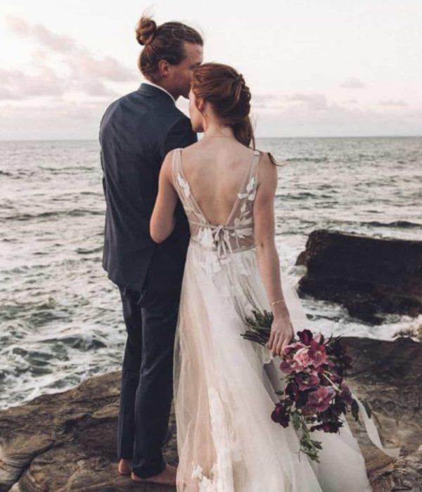 organisation mariage à l'étranger